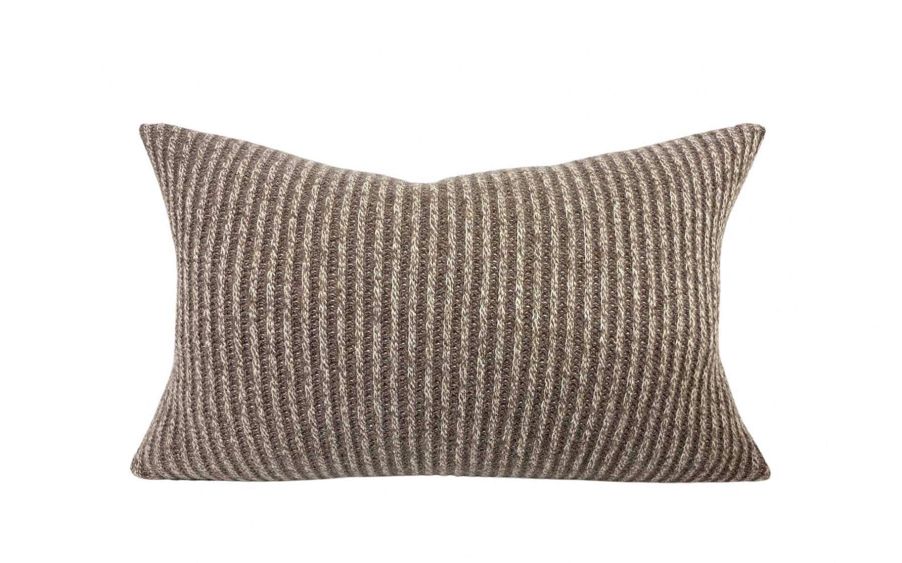Cushion | Knit at the Beach