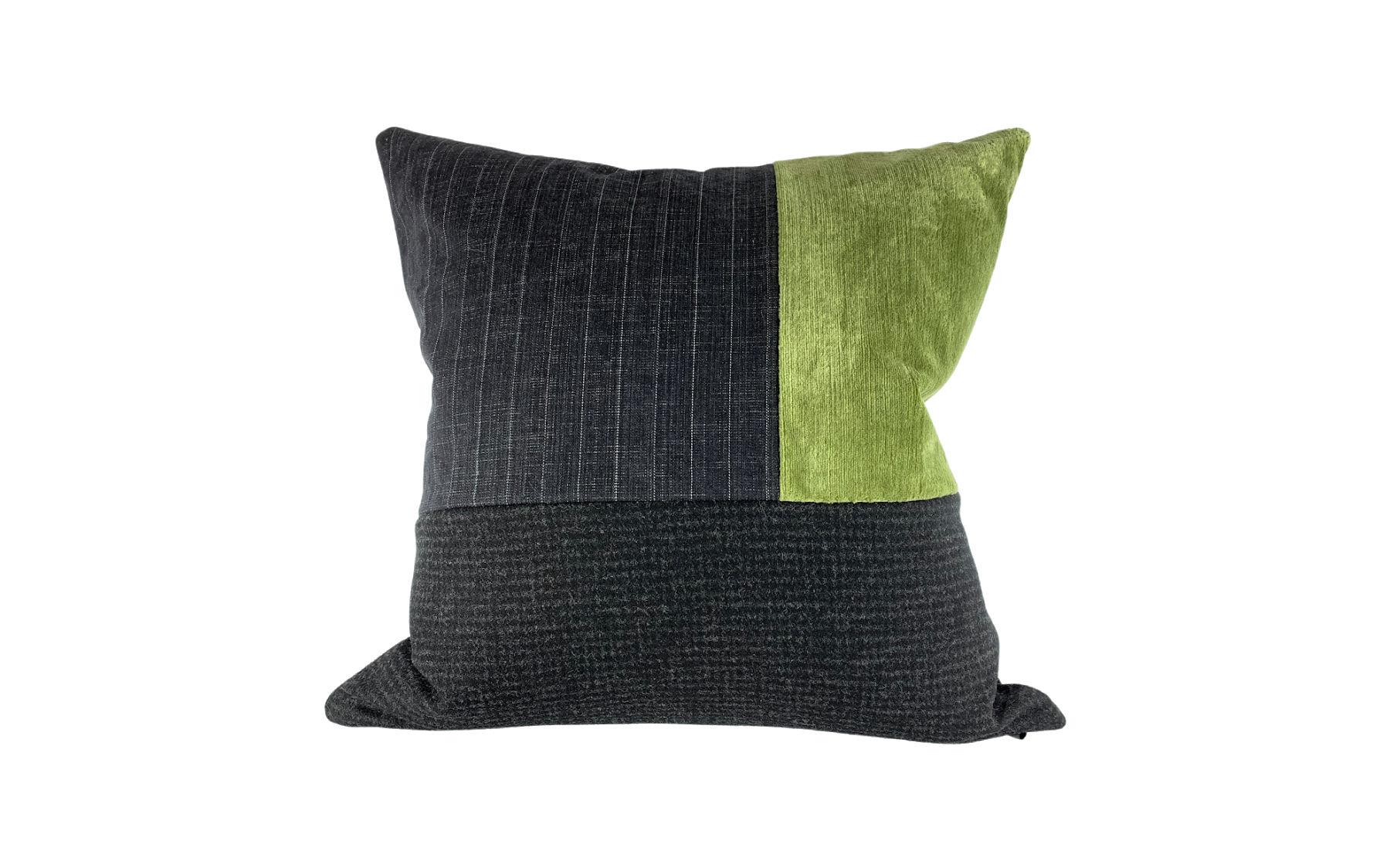 Cushion| Patchwork Rustic Essence Lovers
