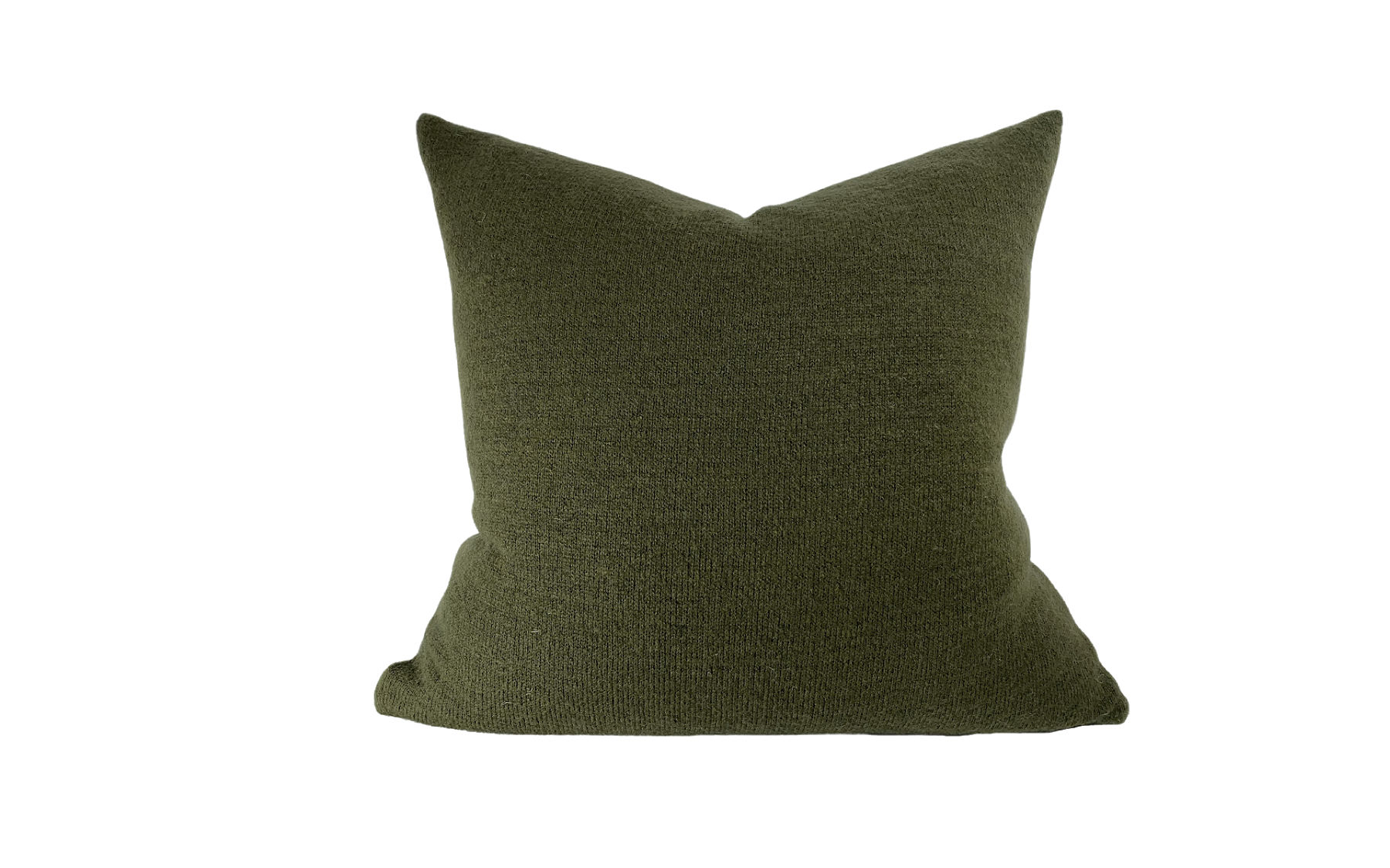 Cushion| Wood Moss