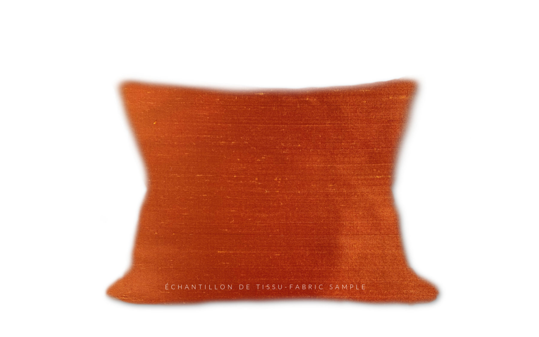 Cushion | Flaming Souvenir