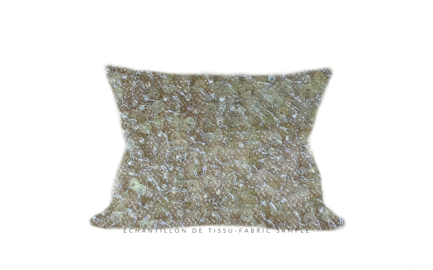Cushion | Precious Wood Moss