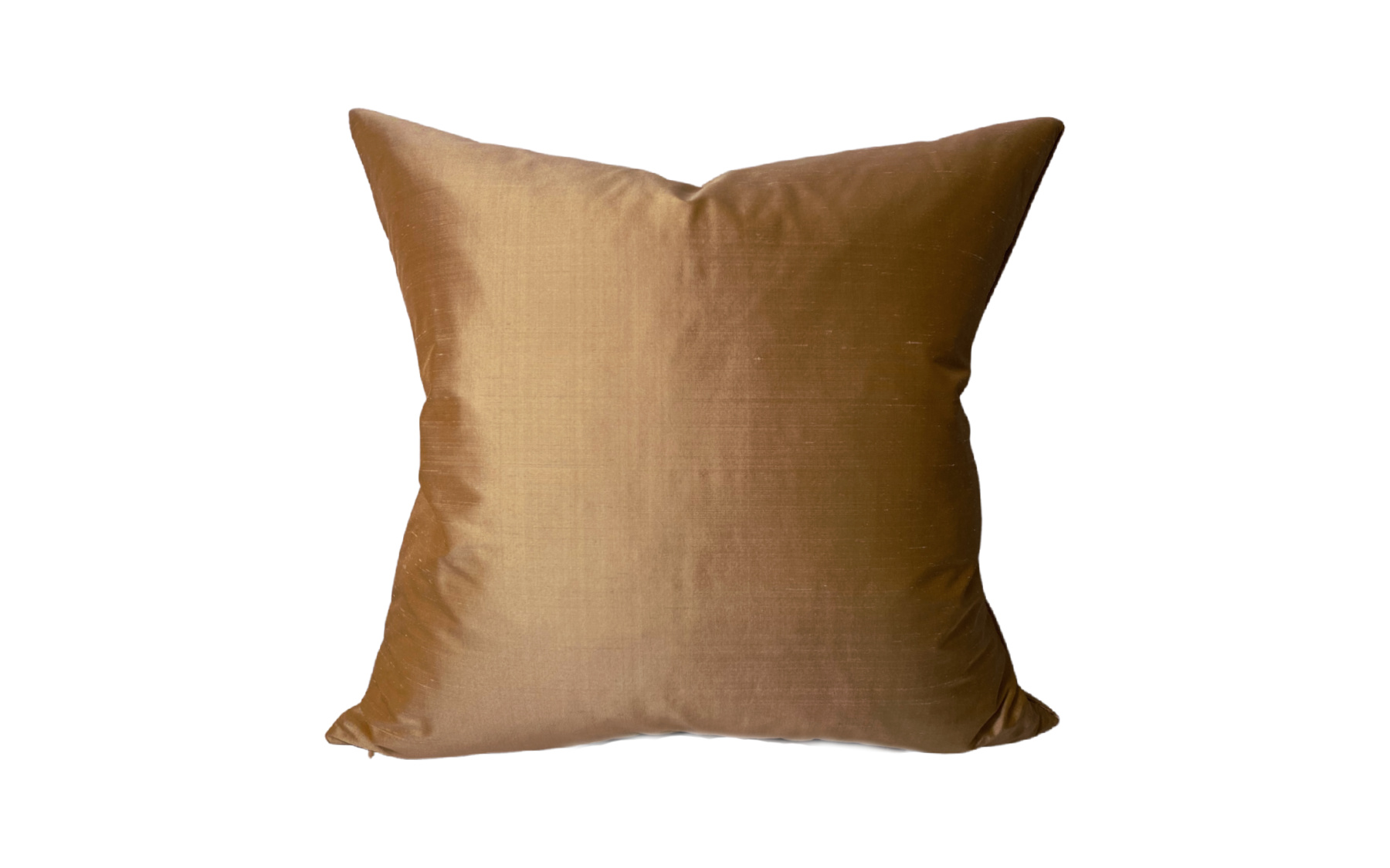 Cushion | Velvety Shantung